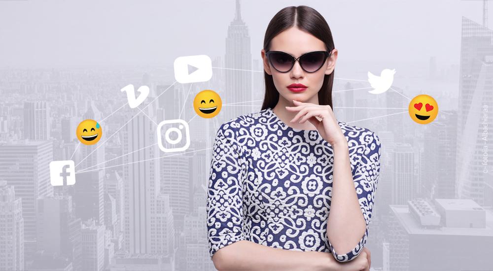 Social Selling - Shopping på Facebook, Instagram og YouTube