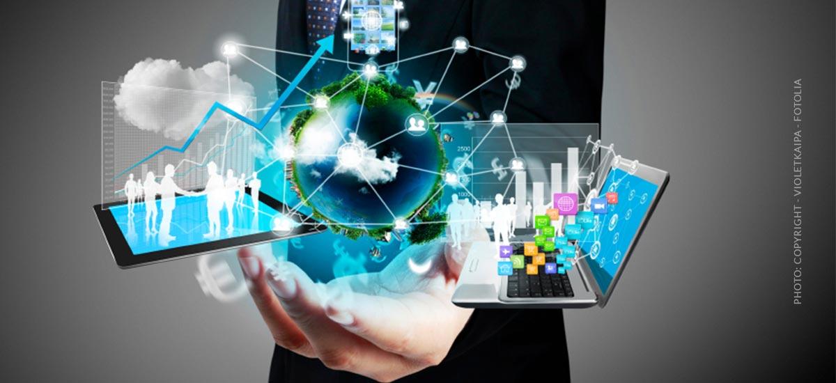 Big Data - Algoritme og analyse af big data forklaret på en enkel måde