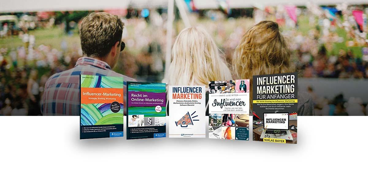Influencer Marketing: Strategi, rækkevidde og risici - Boganbefaling