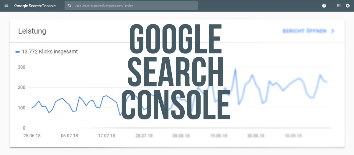 Ny Google Search Console: Opsætning til websteder, butikker og WordPress