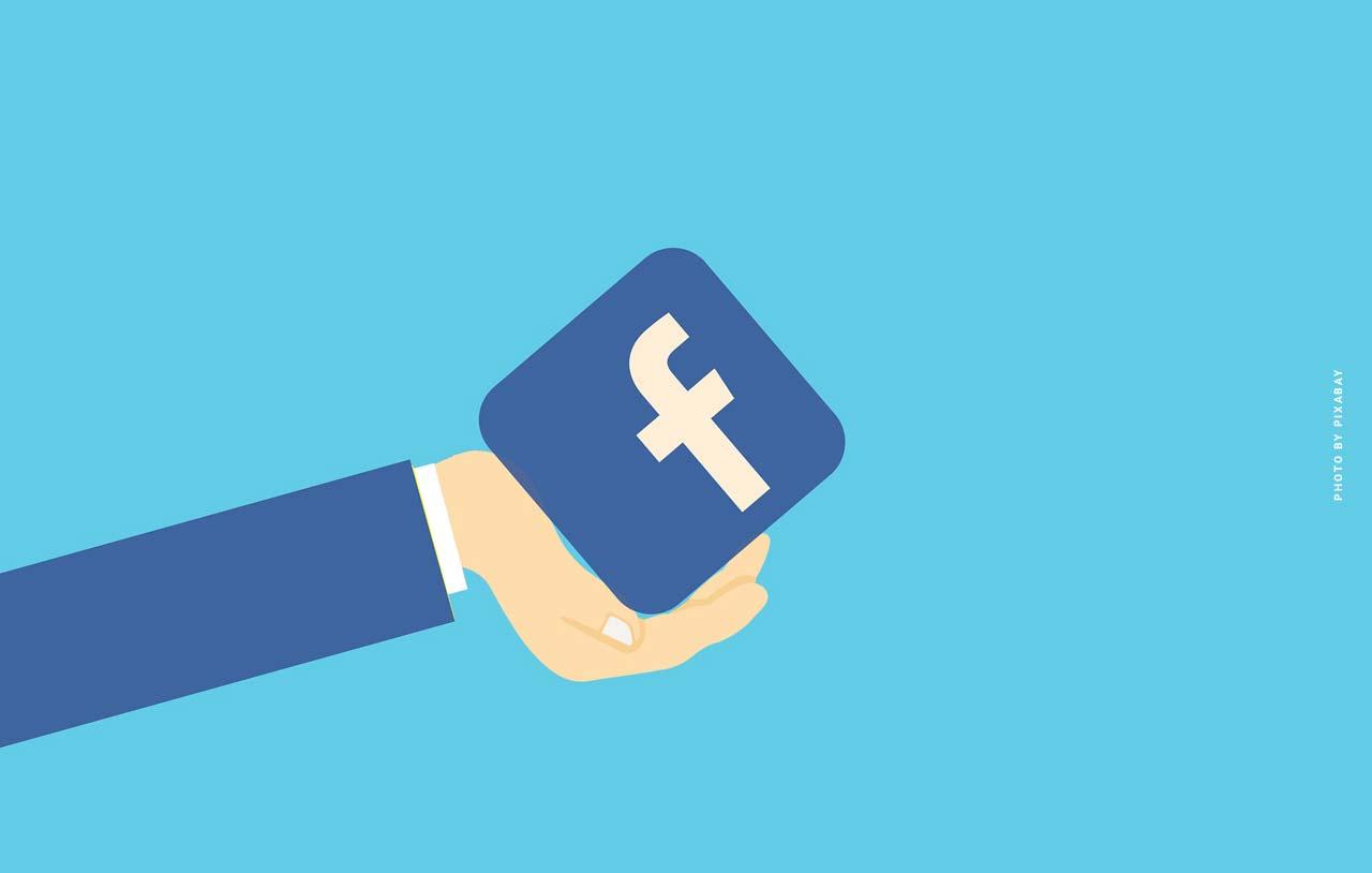 Facebook-statistik: Reklame, markedsføring, brugere, aktiekurs og infografik