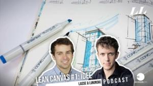 Lean Canvas del 1/3: Produkt og USP   Pommes frites er kedelige! - Podcast om markedsføring