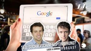 SEO for begyndere: Tips og tricks til søgemaskineoptimering på Google.de - Marketing Podcast