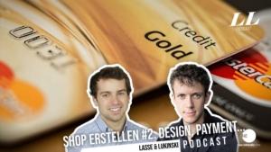 Oprettelse af en online shop #2: Design, betalingsudbydere, leveringsomkostninger, ... - Podcast om markedsføring