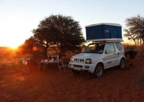 Tagtelt & vanlife! Campingferie i bilen: eventyr, familier, rejsetrend